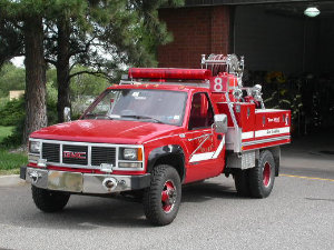 AFF brush truck12