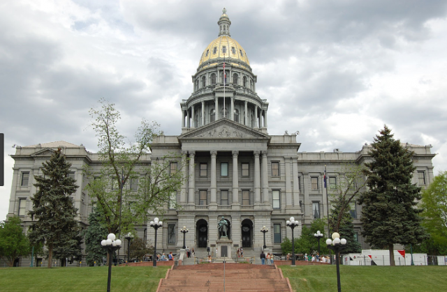 CO-capitol