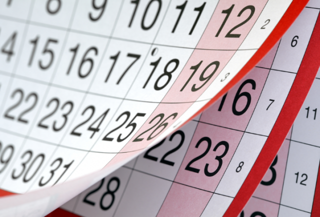 Local 1290 Upcoming Events, May 2017